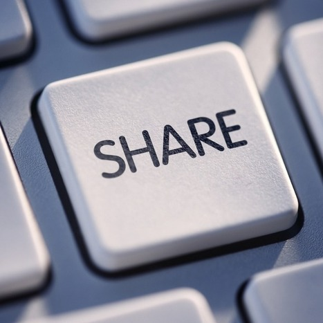 Want a Million Likes on Facebook? It's All About the Reshares | Content on content | Scoop.it