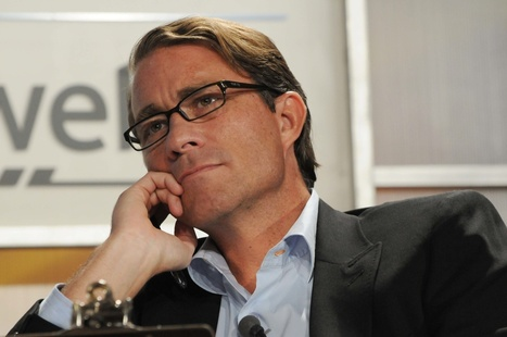 Death Of An Ad Network: John Battelle Explains The End Of Federated Media And What's Next | Public Relations & Social Media Insight | Scoop.it