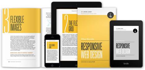 A Book Apart, Responsive Web Design | Responsive web design | Scoop.it