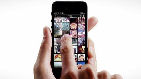 Ceci n'est pas une pub iPhone | Genres, sexe et féminisme | Scoop.it