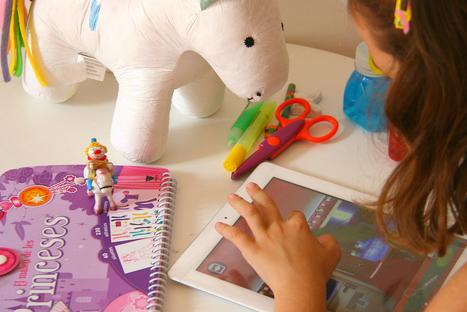 Inclusión digital | Espiral, Educación y tecnologia | Entre profes y recursos. | Scoop.it