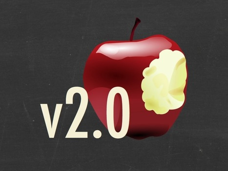iPad as the Teacher's Pet - Version 2.0   Digital Dilemmas   Scoop.it