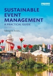 Sustainable Event Management: A Practical Guide: 2nd Edition ... May 2014 | Event Management | Scoop.it