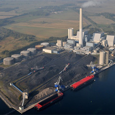 Aarhus plant switches to biomass CHP | BiomassCHP-On site generation,consumption and storage- Demand Side Response. | Scoop.it