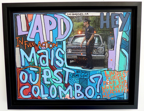 LAPD by Tarek | Les créations de Tarek | Scoop.it
