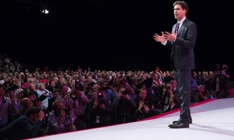 Labour conference: Ed Miliband's speech, with reaction and analysis - Politics live blog | AUSTERITY & OPPRESSION SUPPORTERS  VS THE PROGRESSION Of The REST OF US | Scoop.it