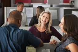 When was the last time you did a check-up on your culture? | Retain Top Talent | Scoop.it