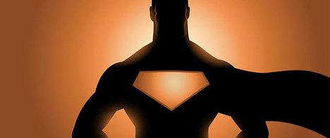 #Customer #Experience Super Powers | art | Scoop.it