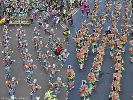 Exploring Philippine Anatomy : Aliwan Fiesta 2013 | Philippine Travel | Scoop.it
