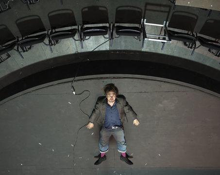 Avignon : Lars Eidinger, l'homme qui joue | Revue de presse théâtre | Scoop.it