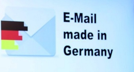 Your email is safe with us – in Germany - Diginomica | Internet and Cybercrime | Scoop.it