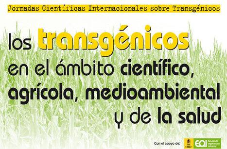Transgénicos   ECOLOGIA Y SALUD: Tecnologías para cuidar el ambiente   Scoop.it