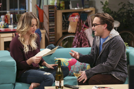 TV ratings: CBS wins Thursday with 'Big Bang Theory' rerun - Los Angeles Times | Television Industry | Scoop.it