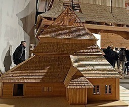 Polish Museum Set To Open Spectacular Window on Jewish Past | Jewish Education Around the World | Scoop.it