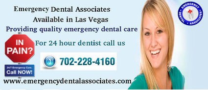 Emergency Dental Associates Available in Las Vegas   Emergency Dental Associates   Scoop.it