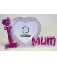I Love Mum Photo Frame - Mothers Day Gift Ideas Online in Australia | on line gift shop | Scoop.it