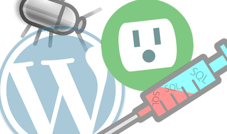 Common Web Vulnerabilities Plague Top WordPress Plug-Ins | Technology by Mike | Scoop.it
