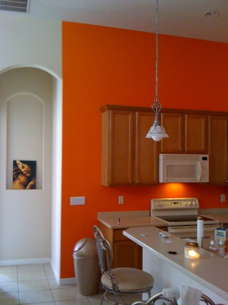 How to Choose the Best House Painters in Orlando, Florida? | Interior Painters | Scoop.it