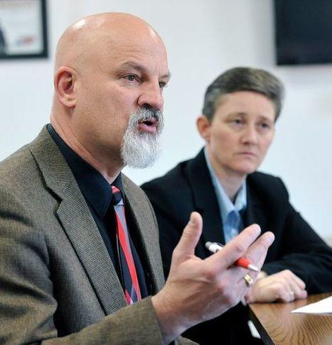 Laurel graduation rate spikes as students get 'intensive care' | Lockwood Schools Superintendent | Scoop.it