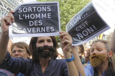 En France, viols de nuit à Paris | EuroMed égalité hommes-femmes | Scoop.it