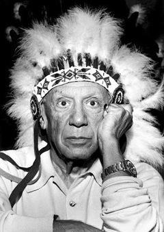 Iniciarte: Picasso e as supersticións | EnsimismArte | Scoop.it