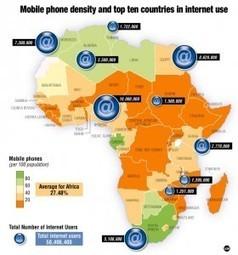 En Afrique la communication digitale s'impose pour les entreprises | Revolution Digitale Algérienne | Scoop.it