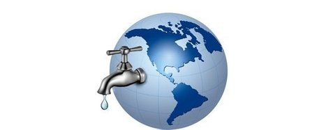 New report raises concern about electricity and water | Sustain Our Earth | Scoop.it