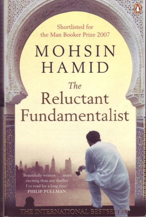 The Reluctant Fundamentalist – Short Webography | LearnInk | The Reluctant Fundamentalist VCE | Scoop.it