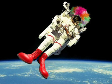 NASA to end 49-year-ban on clowns in space | enjoy yourself | Scoop.it