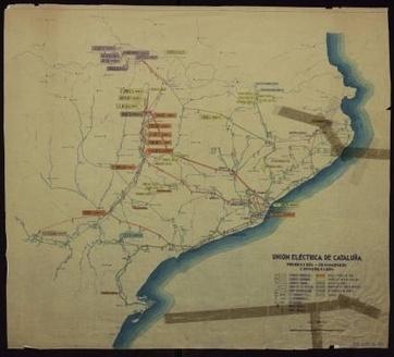 Mapes de Catalunya | TIG | Scoop.it