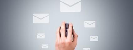 L'email-marketing a la cote auprès des professionnels - Les Échos   Crosscanal   Scoop.it