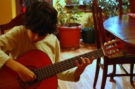 Teaching Empathy with Music = YES PLEASE!!! | Emme Town: Baby Songs and Kids Songs | Scoop.it