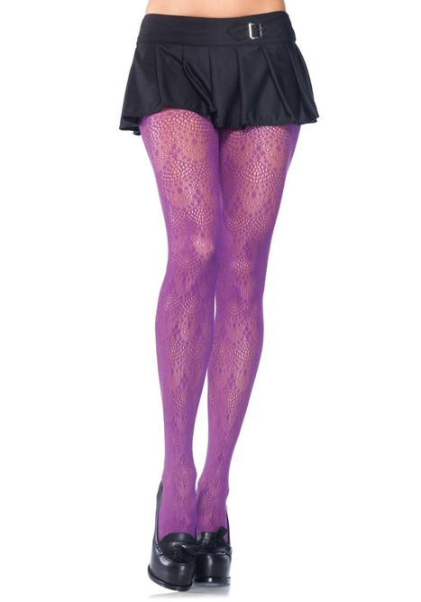 Leg Avenue Chandelier Lace Pantyhose | Tights, Stay Ups, Hold Ups Sexy Tights | Scoop.it