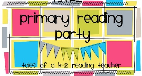 Primary Reading Party: Nonfiction Book Reports, Seahorses & a ... | Writing Tools Web 3.0 | Scoop.it