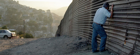Building better borders in Latin America | Education Resources | Scoop.it