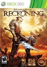 Kingdoms of Amalur: Reckoning - Electronic Arts - FIND THE GAMES | Games on the Net | Scoop.it