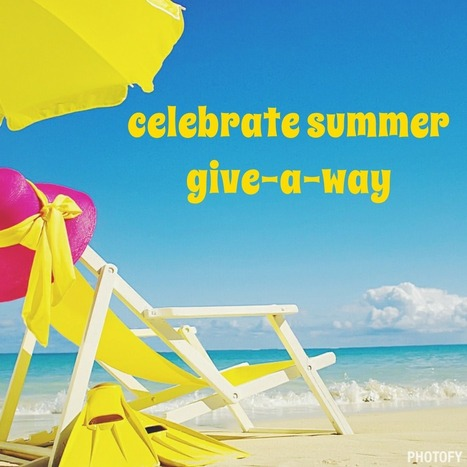 Getting to the Point...: Celebrate Summer Give-A-Way!!! | Quilting Tools and Supplies | Scoop.it