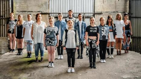 BEUVRY - Une « big » soirée de danse pour Romain Brasme et la troupe Body Art | L'actu country pour les pottoks | Scoop.it