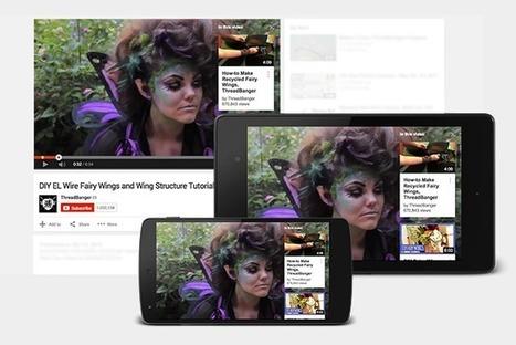 Vous pouvez rajouter des cartes à Youtube, oui comme sur Twitter   Réseaux et médias sociaux, veille, technique et outils   Scoop.it