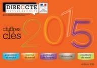 Chiffres clés Nouvelle-Aquitaine 2015 - Direccte Nouvelle Aquitaine | Emploi formation | Scoop.it