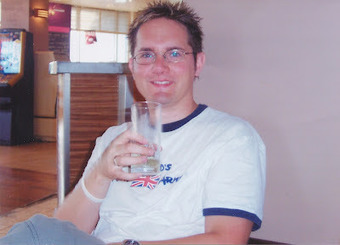 A Grief Remembered: Simply Matthew. April 23rd 2012.   Grief and loss   Scoop.it