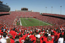 Crowd Control - Spring Football Games Have Evolved Beyond Mere Practice   Wright-Lesters's Sports Facility Management Magazine   Scoop.it
