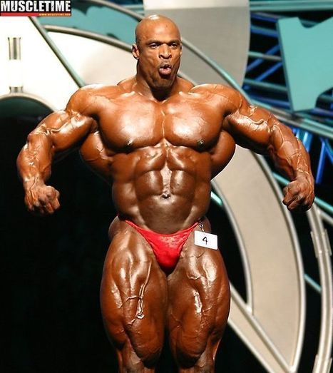 BODYBUILDING | BODYBUILDING | Scoop.it