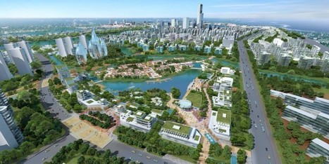 New global platform to assist development of Smart Sustainable Cities   ITU-T in the news   Scoop.it