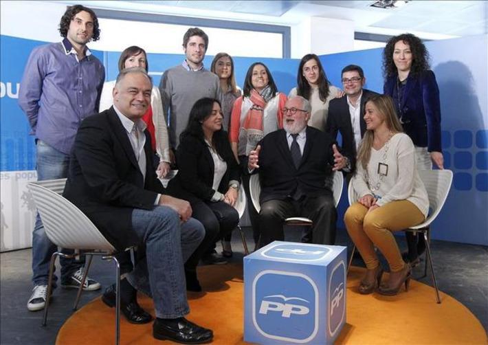La 'lista de Mariano': todo es lo que parece, menos alguna cosa - elplural.com | Partido Popular, una visión crítica | Scoop.it