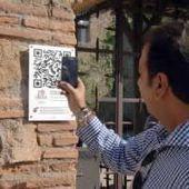 La Ciudad coloca 25 códigos QR para facilitar información completa ... - Diario del Henares (Comunicado de prensa)   Realidad Aumentada   Scoop.it