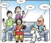 Funny family... | Latest Technology & gadgets | Scoop.it