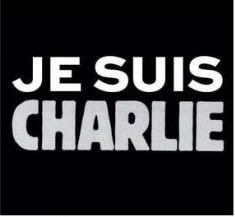 Je suis Charlie. Le fanatisme n'a pas d'avenir humain. | ECONOMIES LOCALES VIVANTES | Scoop.it