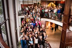 Preparando a las líderes del futuro: capacitando a las jóvenes en América Latina y el Caribe | ONU Mujeres | Comunicando en igualdad | Scoop.it