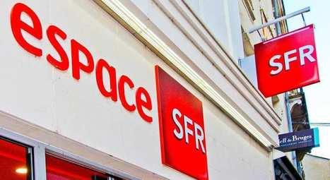 Pourquoi le réseau SFR s'est dégradé... et devrait s'améliorer | Actu télécom | Scoop.it